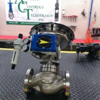 Photo by ACT: VAC V200 30 degree rotation on a linear application