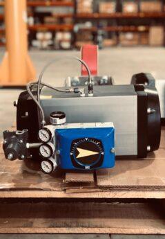Photo by Advanced Valve & Instrument: VAC V200E