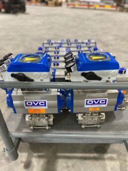 Photo by Advanced Valve & Instrument VAC V200