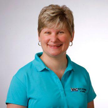 Cheryl Snead of Valve Accessories & Controls, INC.