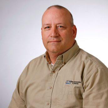 Matt Dill of Valve Accessories & Controls, INC.