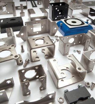 Positioner Mounting Kits from Valve Accessories & Controls, INC.