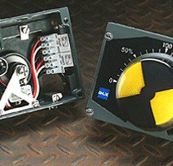 R100/R300 Feedback Module