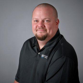 Scott Kratz of Valve Accessories & Controls, INC.