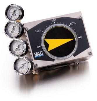 V100-NIC Positioner
