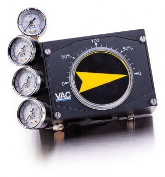 V100-TUF (Tufram®) Positioner
