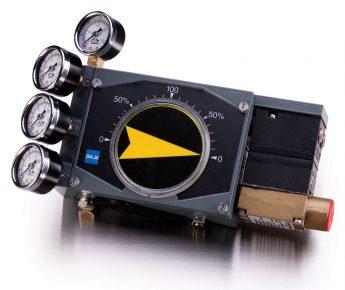 V100E 0/10 VDC Positioner