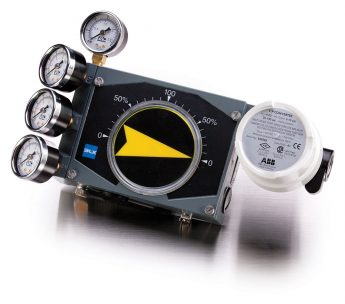 V100E-EX Positioner