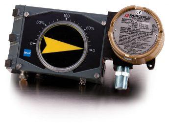 V100E-GA Positioner