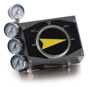 V100P Pneumatic Valve Positioner