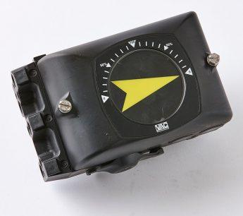 V200-TUF (Tufram®) Positioner