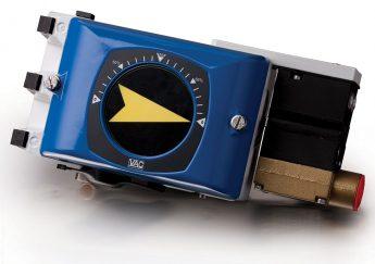 V200E 0/10 VDC Positioner