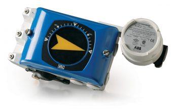 V200E-EX Positioner