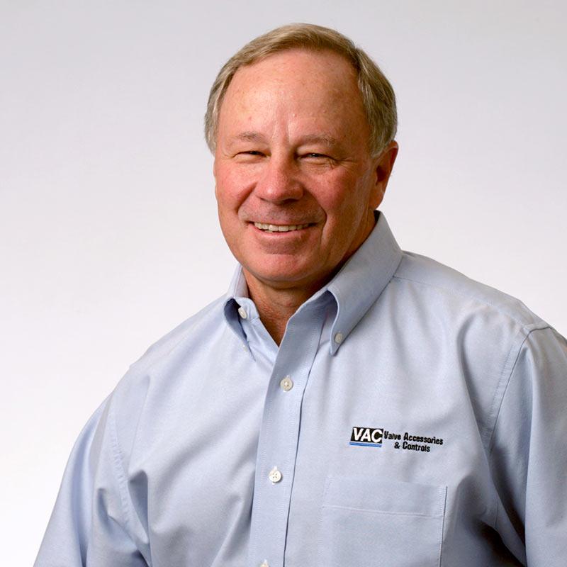 Wayne Fleming of Valve Accessories & Controls, INC.